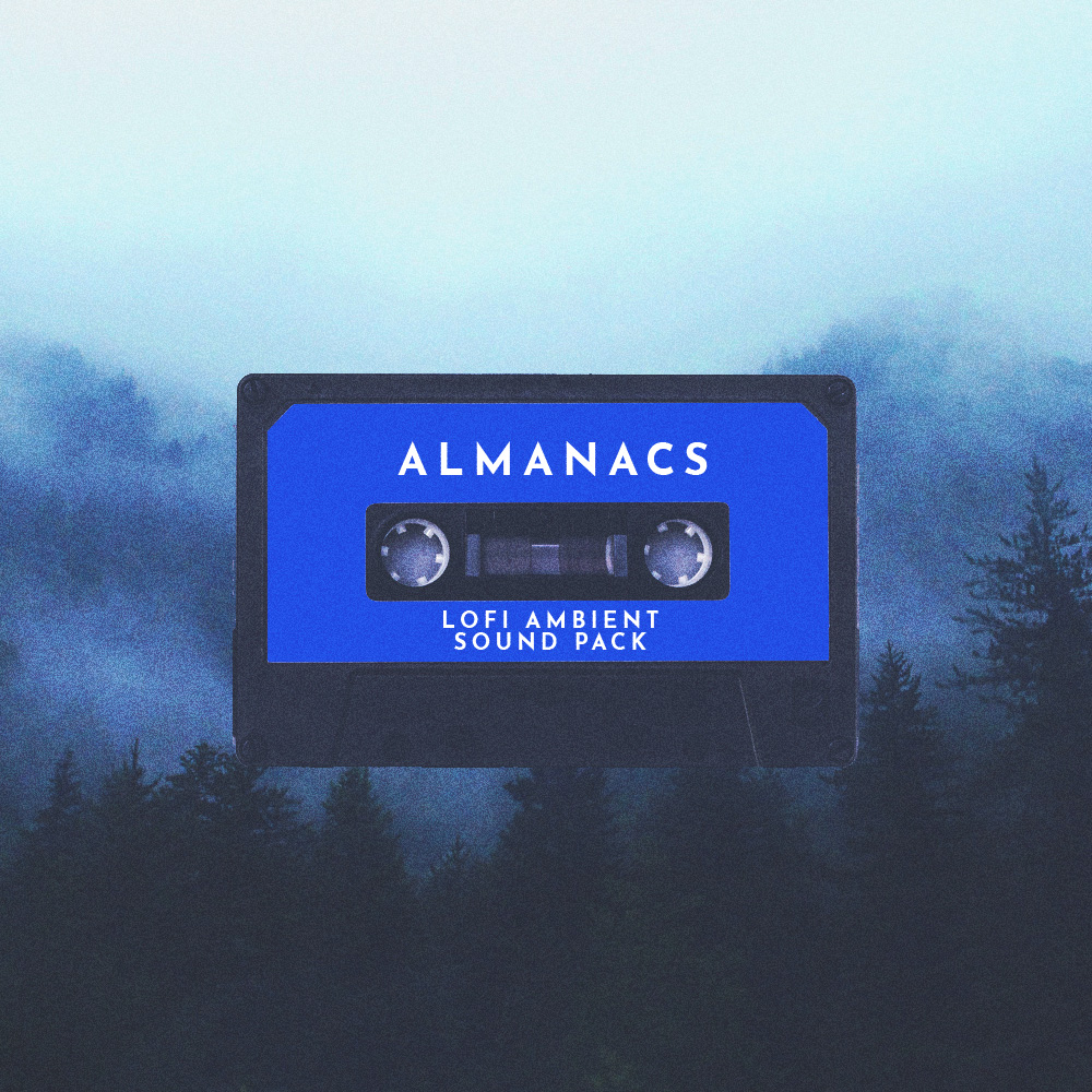 ALMANACS   Ambient music producer (Official Website
